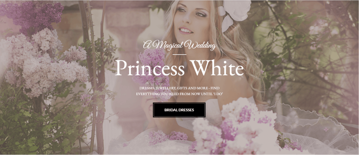 7 WordPress Wedding Themes You Should Consider Buying in 2018