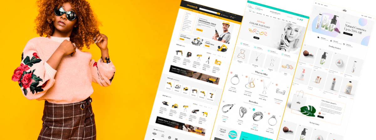 Bundle of the latest Multipurpose WordPress themes 2019