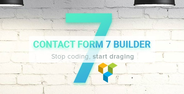 The Ultimate Contact Form 7 Builder – Moana